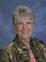 Carol Van Asten1 - EDUCATIONAL EXCELLENCE