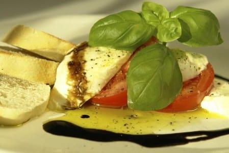 maltese salad2 - MAGNIFICO!