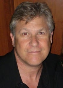 Rick Weinberg, Founder, Publisher and Editor-in-Chief of California Business Journal