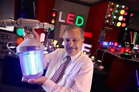 ledtronics pervaiz-lodhie holding led