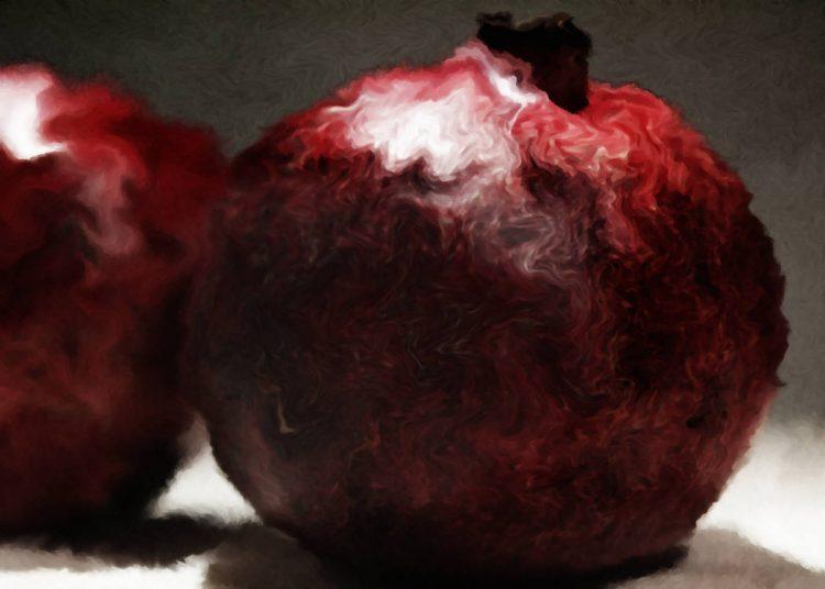 Langers Pomegranate2 - JUICED UP