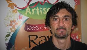 Premier Organics Santiago Cuenca-Romero