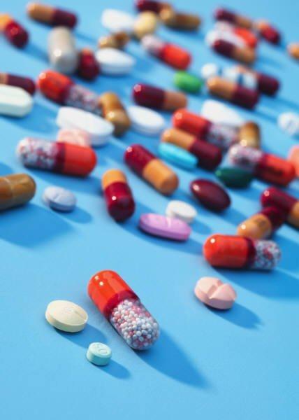 RI pills