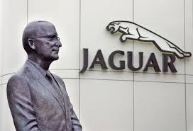 Joe S Lyons statue