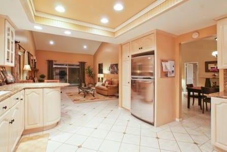 Brent H kitchen