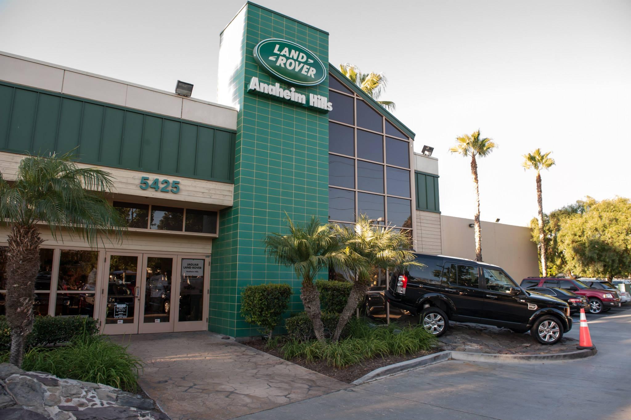 Jaguar Anaheim Hills >> Jaguar Land Rover Anaheim Hills Finance Manager Angie