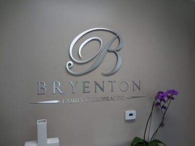 Focal Point Signs and Imaging Bryenton Chiro