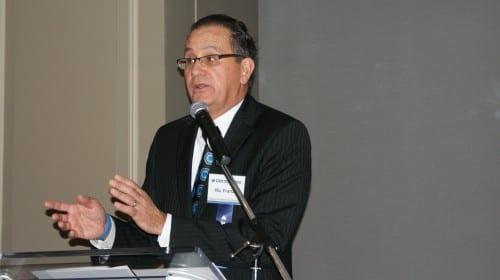 Richard Franzi, CEO Peer Group, Critical Mass For Business