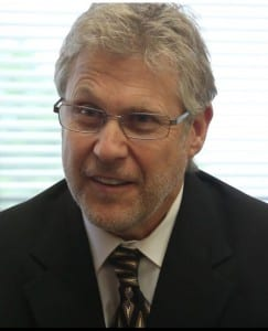 Rick Weinberg, California Business Journal Editor
