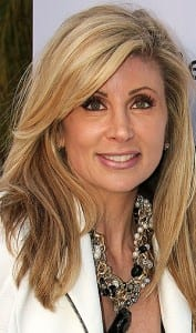 Dr. Beth Haney, DNP, FNP-C, CEO of Luxe Aesthetic and Wellness Center in Yorba Linda, California.