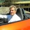 Sven Larson, General Manager, Jaguar Land Rover Anaheim Hills