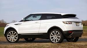 RR evoque white - DRIVER'S DELIGHT