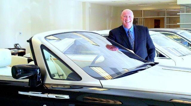 Land Rover Anaheim Hills >> Vadim Fedorovsky, Jaguar Land Rover Anaheim Hills, Rusnak Auto Group, Orange County, California ...