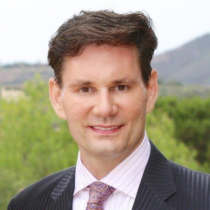Dr. Joseph T. Cruise