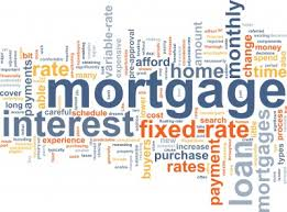 mortgage collage