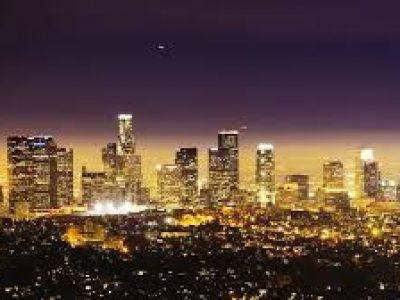 WHY $15B CORP FLEES CALIFORNIA …
