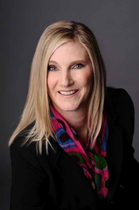 Liz Rohleder