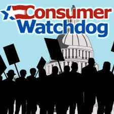"consumer watchdog2 2 - CONSUMER WATCHDOG ""CATCHES"" STATE FARM OVERPROJECTING COSTS"