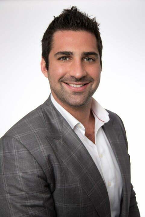 Next Venture California Business Journal
