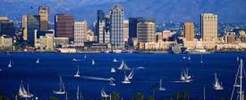 SAN DIEGO 3RD IN U.S. FOR HOUSING MARKET INVESTMENTS