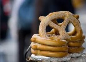 CALIFORNIA'S WETZEL'S PRETZELS SOLD TO DALLAS PRIVATE EQUITY FIRM