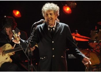 Bob Dylan is part of a massive rock concert at the Empire Polo Club in Indio. Other performers include The Rolling Stones Paul McCartney - DESERT TRIP: SIMPLY SURREAL