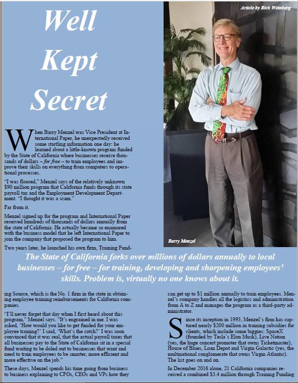 screener 2 - WELL-KEPT SECRET