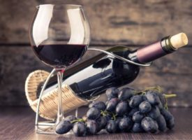THIS IS WHY CALIFORNIA GRAPE AND VINEYARD PRICES ARE RISING