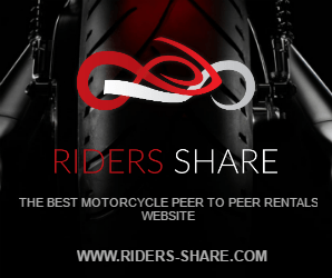 Riders Share Ad