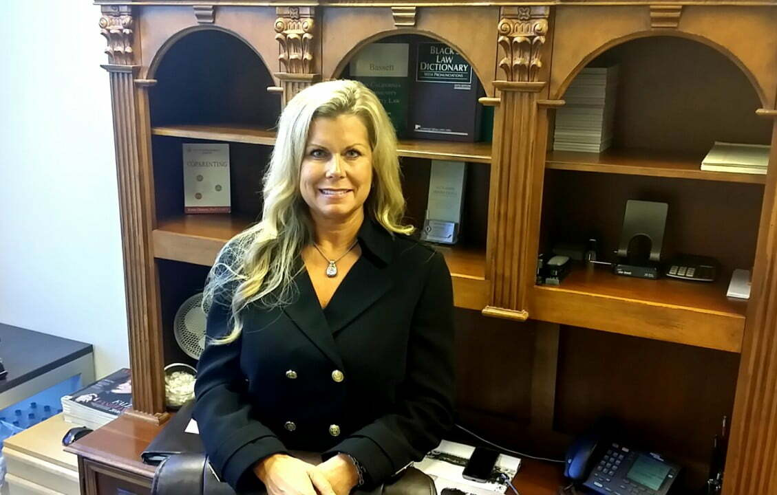 master mediator california business journal for 17 years colleen mc e has flourished as a divorce mediator and is heralded by clients as an angel for helping them through their nightmare