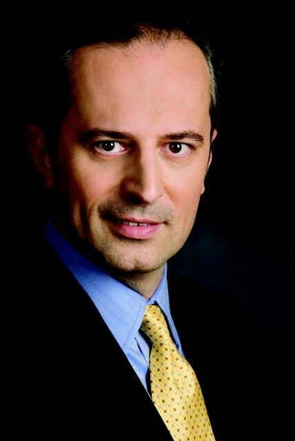 Andrej Suskavcevic - Financial Executives International (FEI) Hosts 2017 Financial Leadership Summit in Anaheim, Calif.