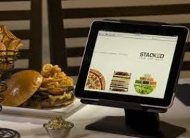 RESTAURANT REVIEW: STACKED