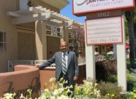 AWARDS: ALAMITOS WEST HEALTH CARE CENTER