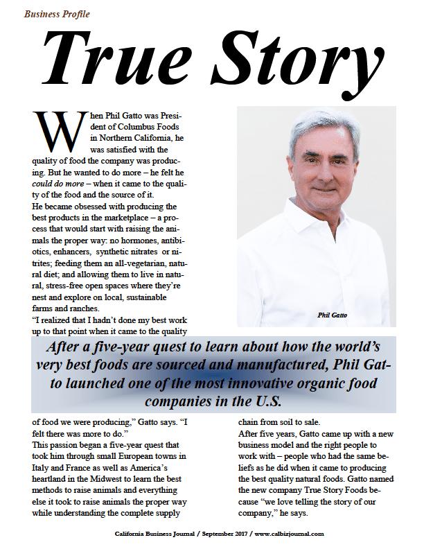 screener - TRUE STORY