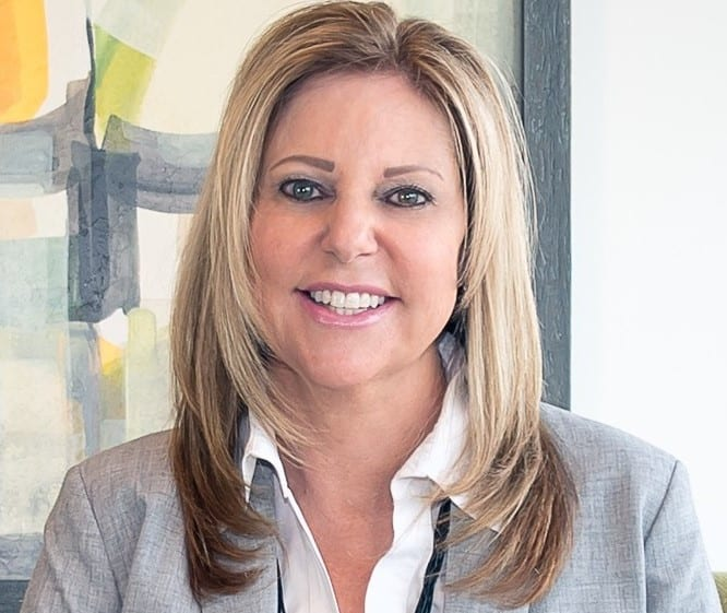 Donna Eide 2 - Berkshire Hathaway HomeServices California Properties' Coachella Valley Operations Names Donna Eide Regional Manager
