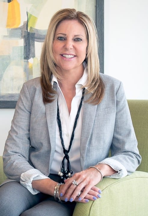 Donna Eide updated image 9.27.17 - Berkshire Hathaway HomeServices California Properties' Coachella Valley Operations Names Donna Eide Regional Manager