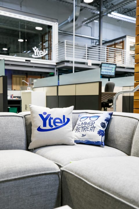 Ytell 45 - EMPLOYEE-FOCUSED CULTURE