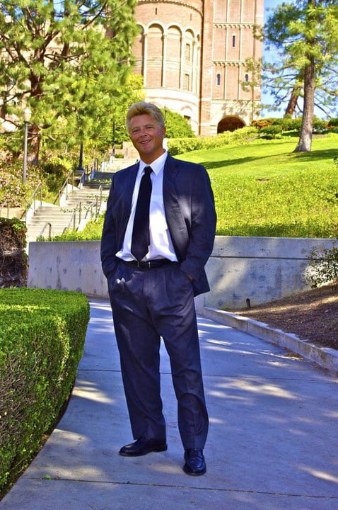 Howard Leonhardt, CEO, Leonhardt's Launchpads