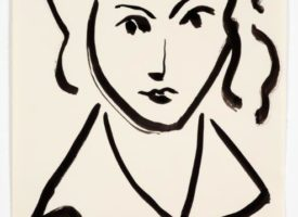 MATISSE EXHIBIT COMES TO LONG BEACH