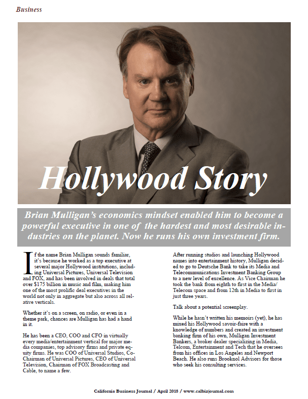 screen 2 - HOLLYWOOD STORY