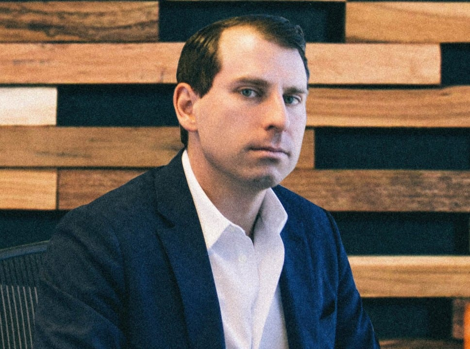Filipp Chebotarev, Chief Operating Officer of Cambridge Companies SPG.