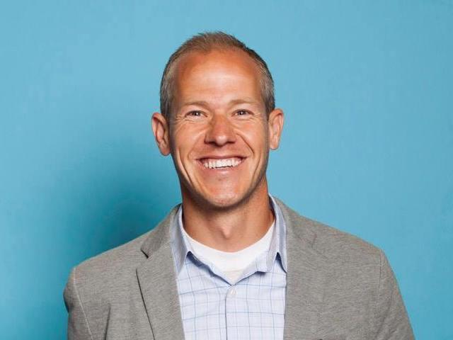 Lendio CEO Brock Blake
