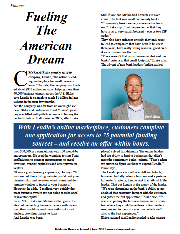 s1 7 - 'FUELING THE AMERICAN DREAM'