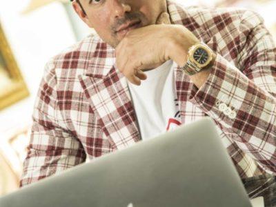 Venture Capital Corner: Phillip Sarofim and PS Ventures
