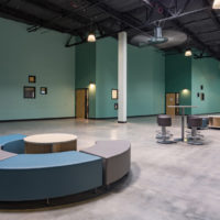 TRENDING: CUTTING-EDGE CAMPUS FURNITURE