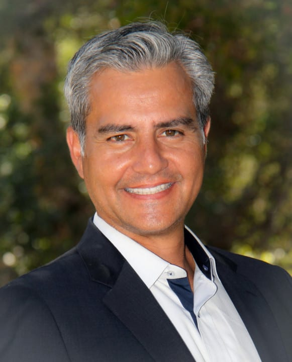Ruben Lopez is the branch manager of Draper and Kramer Mortgage Corp.'s new branch in Santa Barbara, Calif.