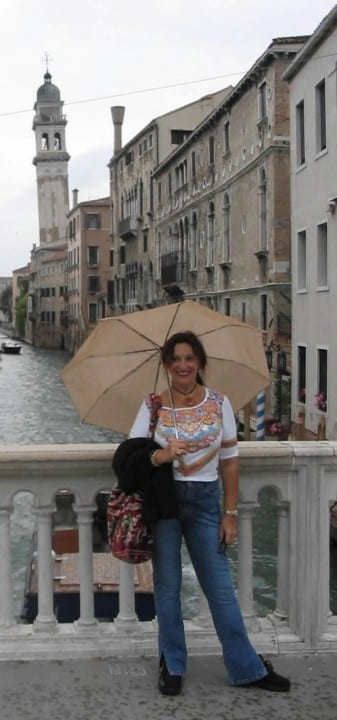 Ana Venice1