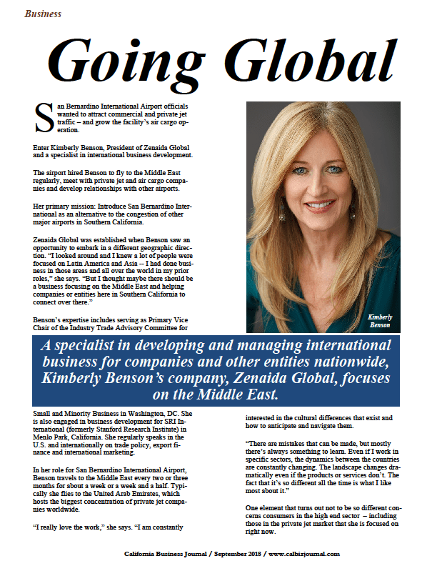 s1 1 - GOING GLOBAL