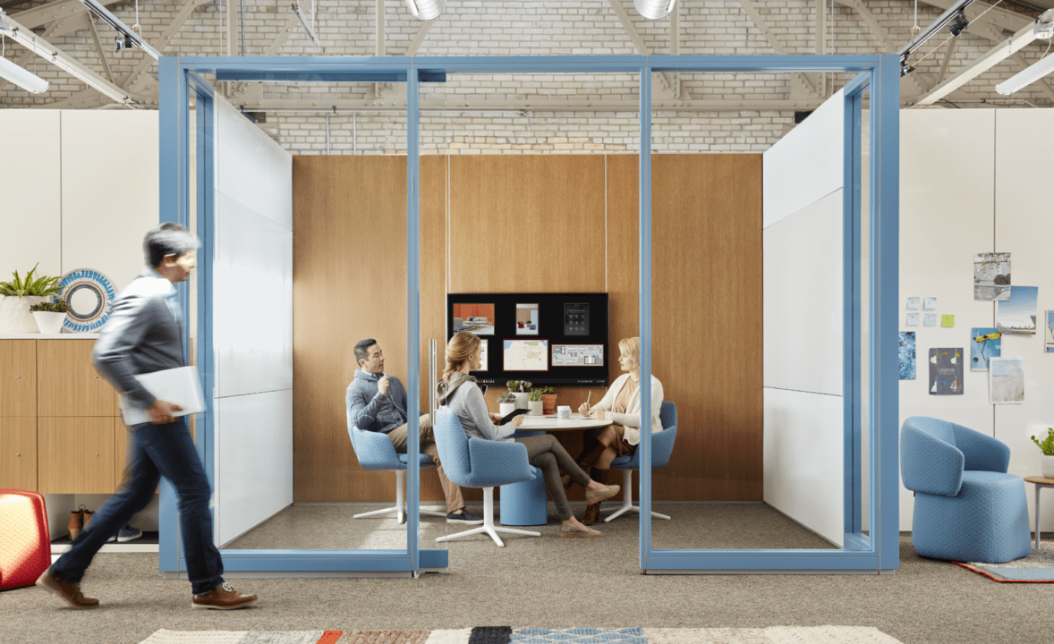Second Image - Time to Invest in Your Workspace?