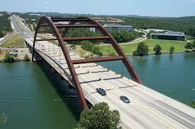 bridge - TEXAS-SIZE VALUE